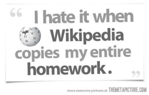 funny-Wikipedia-homework-school